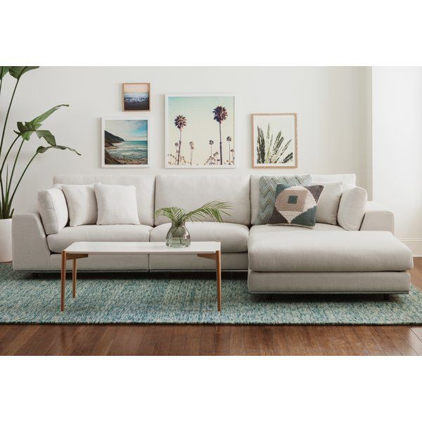 Living Room Furniture Modern Style