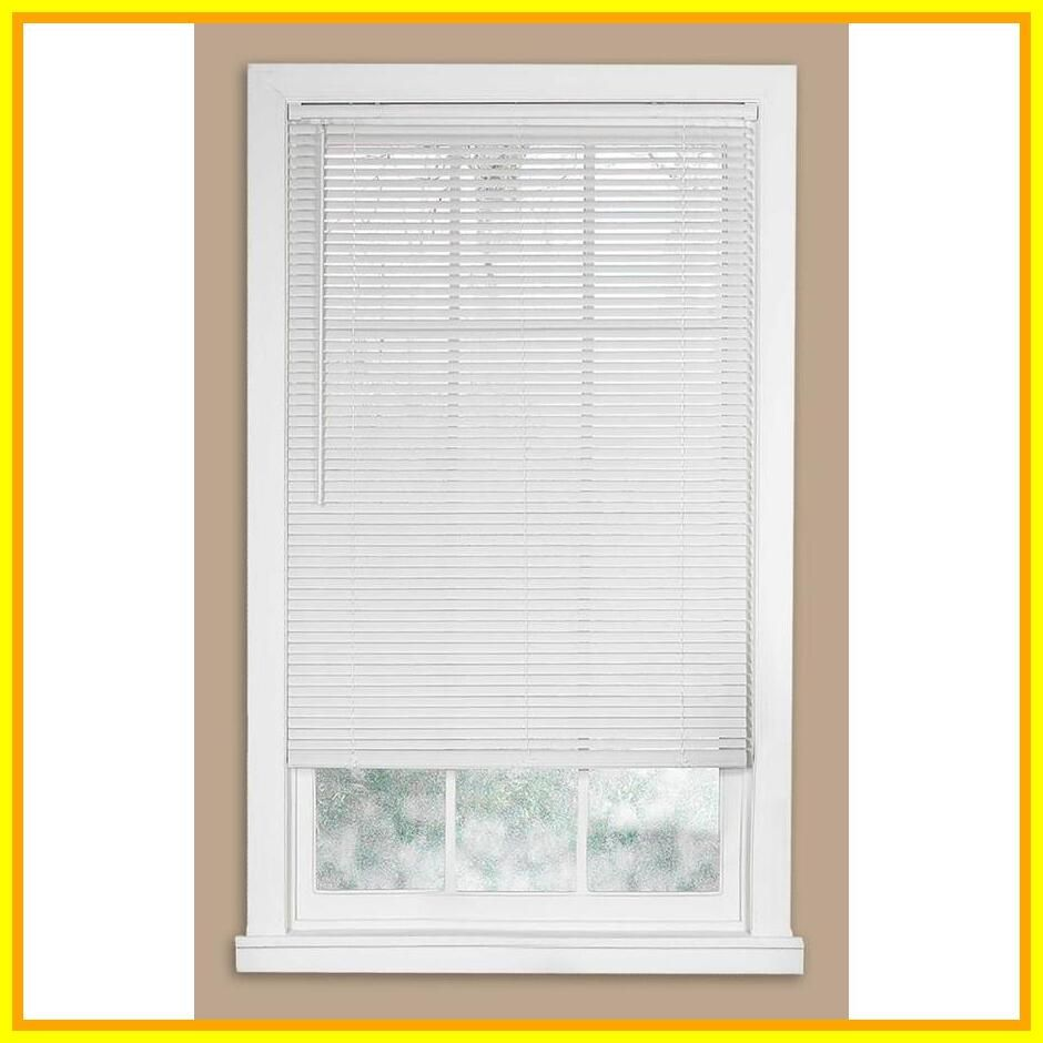 54 Reference Of Mainstays 1 Inch Vinyl Mini Blind Light Filtering In 2020 Vinyl Mini Blinds Blinds Mini Blinds