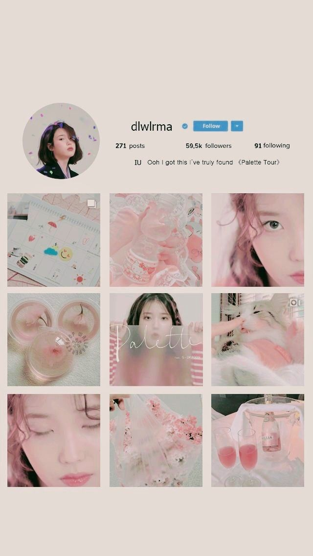 Iu Fanart Wallpaper Kpop Wallpaper Instagram Editing Instagram