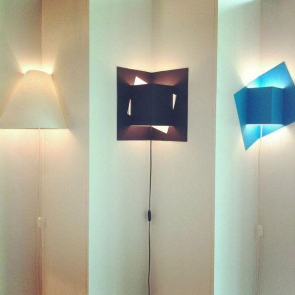 Wohnideen Beleuchtung wohnideen beleuchtung design indirekt wandleuchte kreativ laras