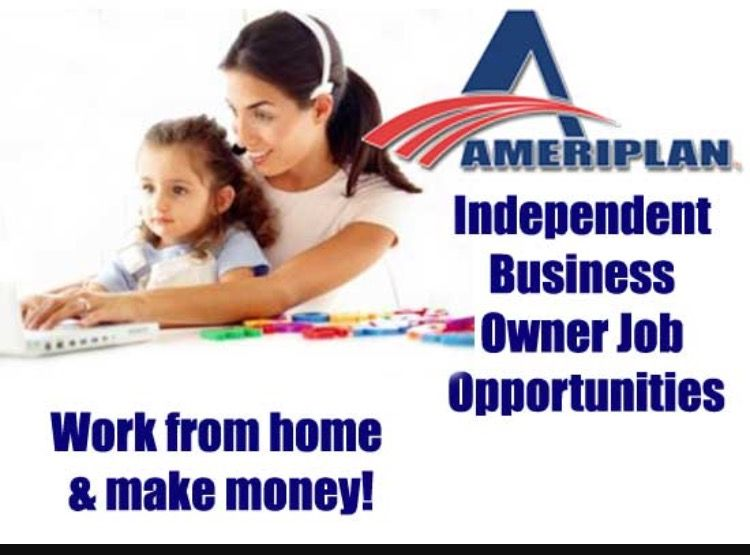 Pin By Mirena Heigh On Ameriplan Opportunity Part Time Jobs