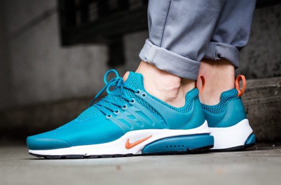 On-Feet Images Of The Nike Air Presto Miami Dolphins