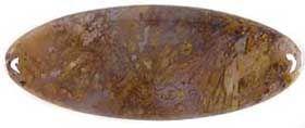 Cab1423R Sagenite Agate Image