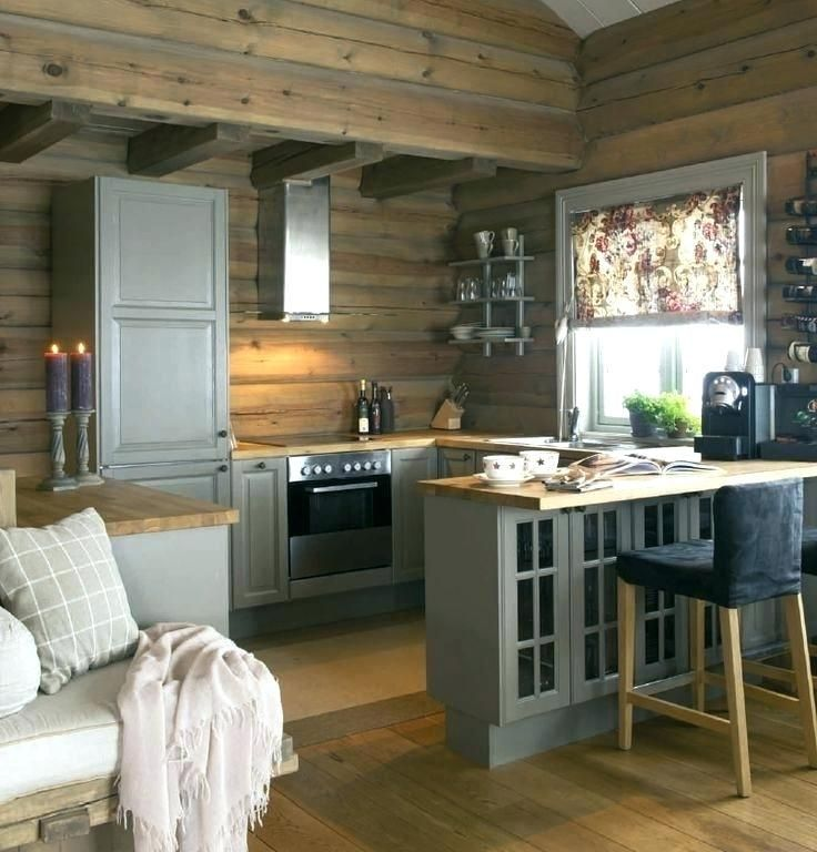 log cabin cabinets log cabin interior paint colors small on lake cottage interior paint colors id=93185