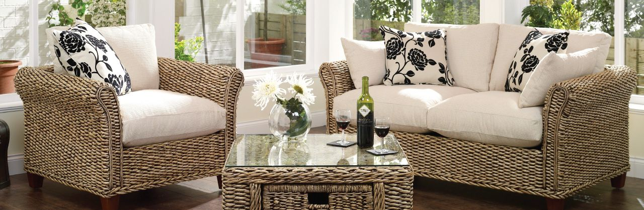 Nice Alderley Conservatory Furniture | Banana Leaf Conservatory Furniture U2013 Haddon  House
