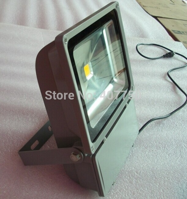 63.50$  Watch more here - http://aiq6d.worlditems.win/all/product.php?id=1914850743 - European plugs waterproof IP65 single color COB 70w led flood light  used for  campuses and  libraries