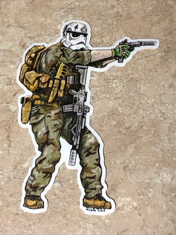 Pin On Starwars Soldiers