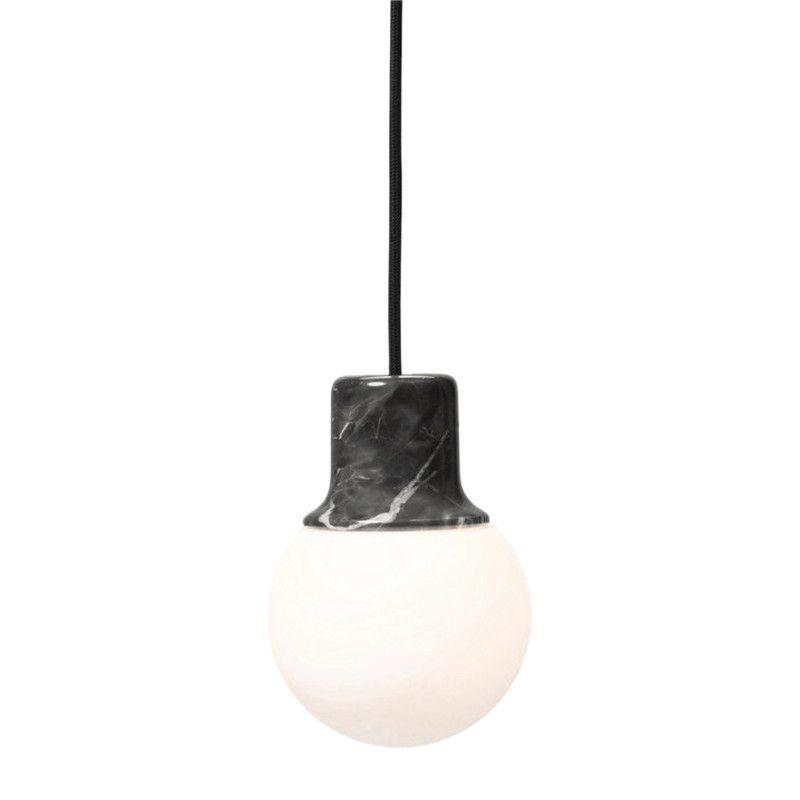 Mass Light Marmor Pendel Lampe Tradition Pendel Produkter Marmor