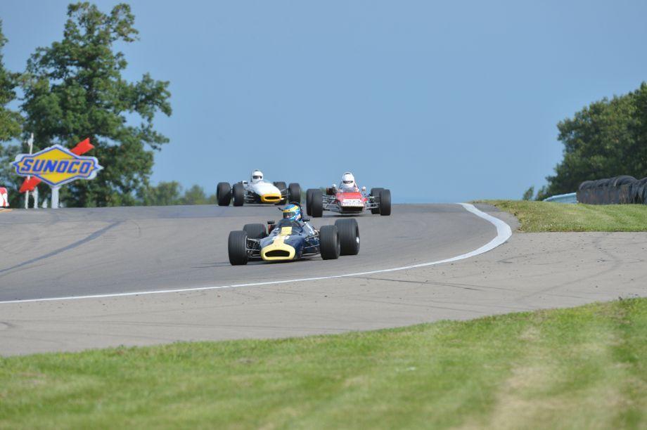 MCD 9494 U.S. Vintage GP Watkins Glen 2013 Report and Photos ...