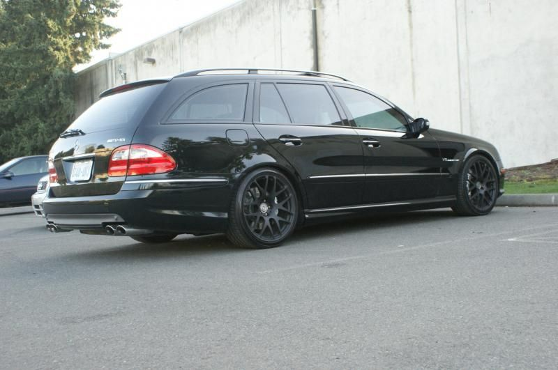 mercedes 2005 e55 s estate wagon for sale. Black Bedroom Furniture Sets. Home Design Ideas