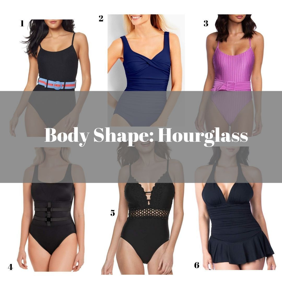 How to Select the Best Swimsuit for Your Body Shape – Swimsuit