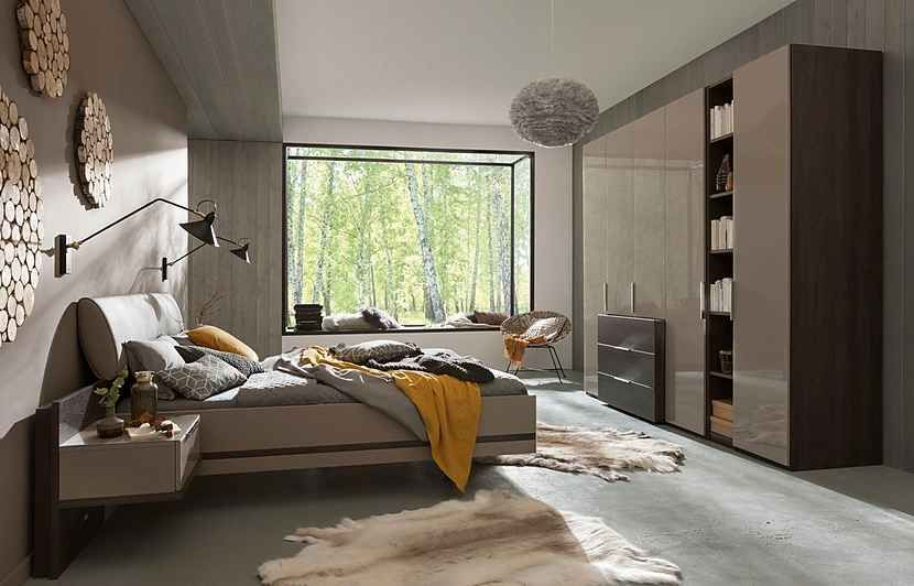 nolte® Möbel SchlafzimmerSet »concept me 100« Wardrobe