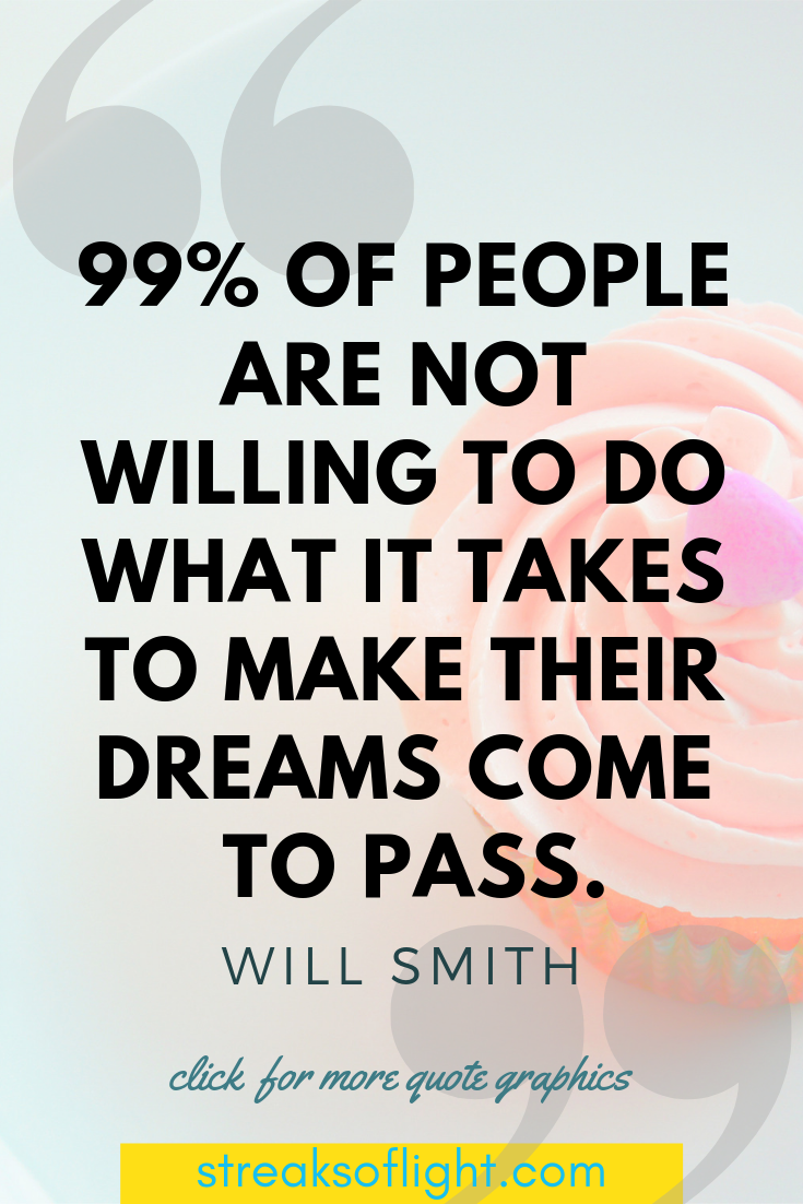 9 Will Smith Quotes on Self Discipline is part of Will smith quotes, Self quotes, Discipline quotes, Motivational quotes for life, Self discipline, Happy life quotes - Will Smith Quotes on the subject of selfdiscipline  They will inspire you to instill discipline in your life and put in the work to achieve your goals