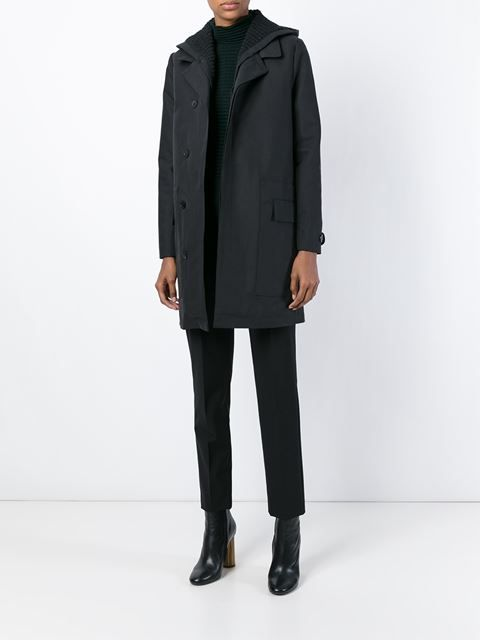Stephan Schneider 'Ortography' coat