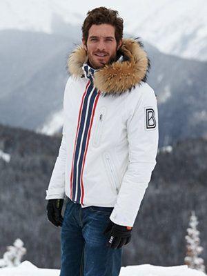 filip-tp jacket with fur  2c42bdaab