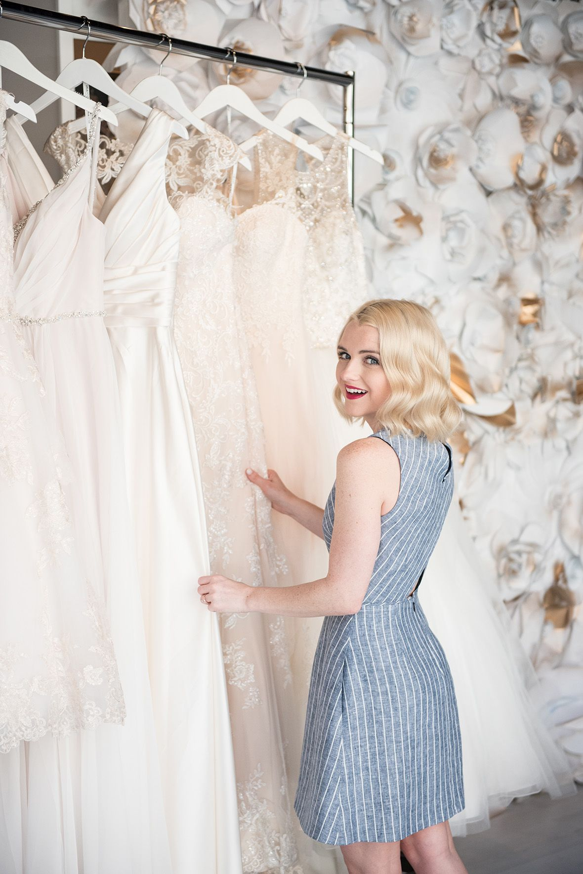 How To Find Your Perfect Wedding Dress Great Ideas
