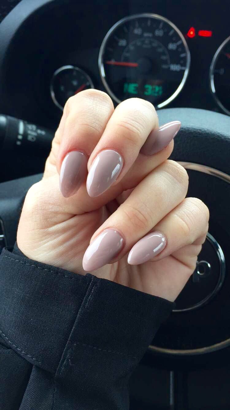 Almond Shape Acrylic Tips Oval Acrylic Nails Almond Nails Designs Trendy Nails