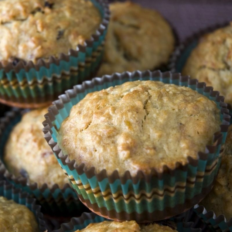 Try This Moist Buttermilk Banana Muffin Recipe Great With That Morning Coffee Boiko Ne Sam Lice Buttermilk Banana Muffins Banana Muffins Homemade Desserts