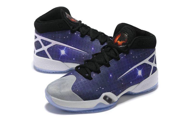 Free Shipping Only 69 Air Jordan Xxx 30 Cosmos Galaxy Purple