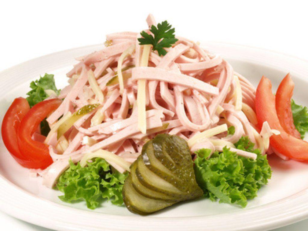 Salat rezepte fur den sommer
