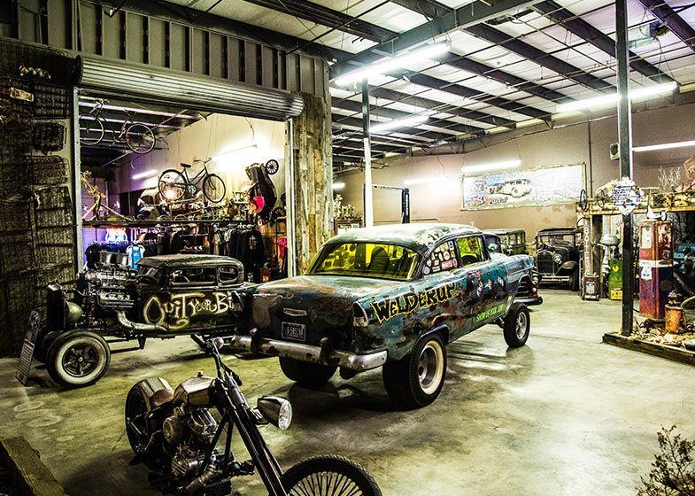 showroom2 Car tour, Las vegas tours, Tours