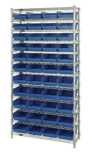 Oncetrip Com Storage System Wire Shelving Shelf Bins
