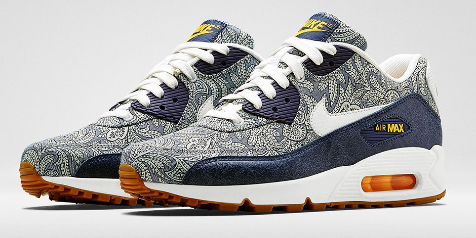 nike air max liberty london pas cher