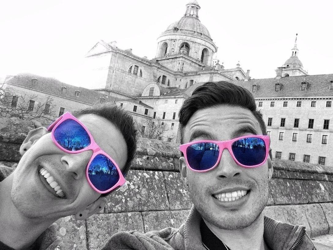 Pin On Visit Gay Spain