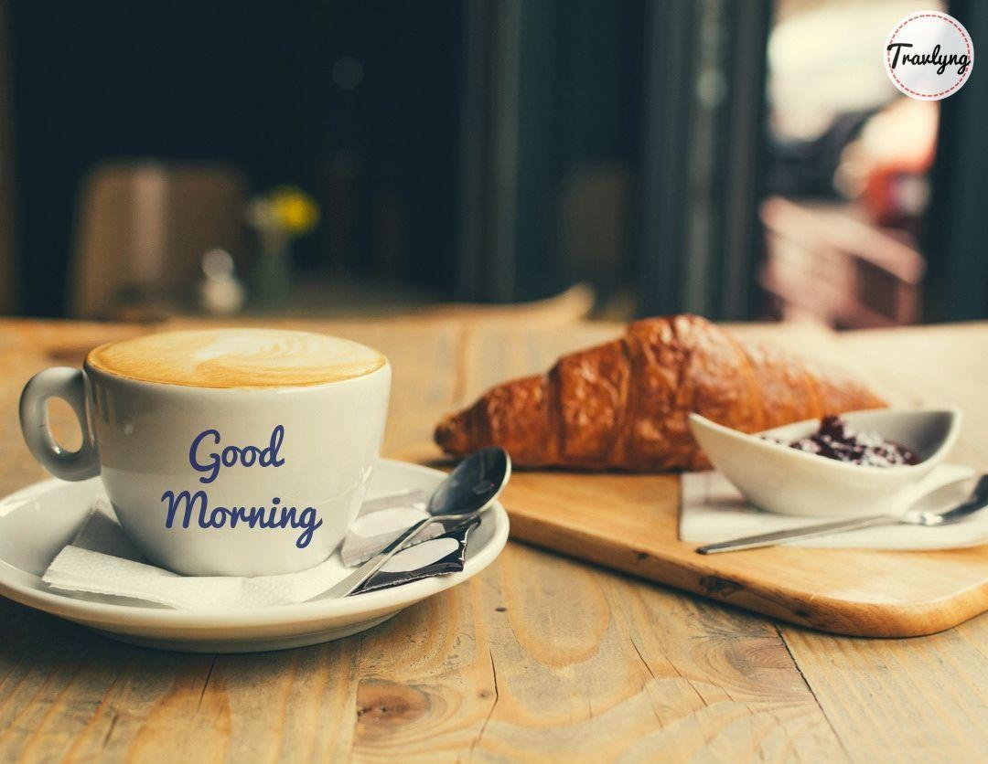 Hello world! Good morning. goodmorning morning