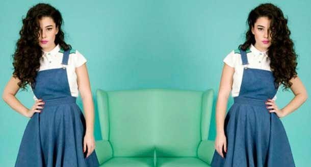 Hecho en España #madeinSpain #moda Lady Cacahuete