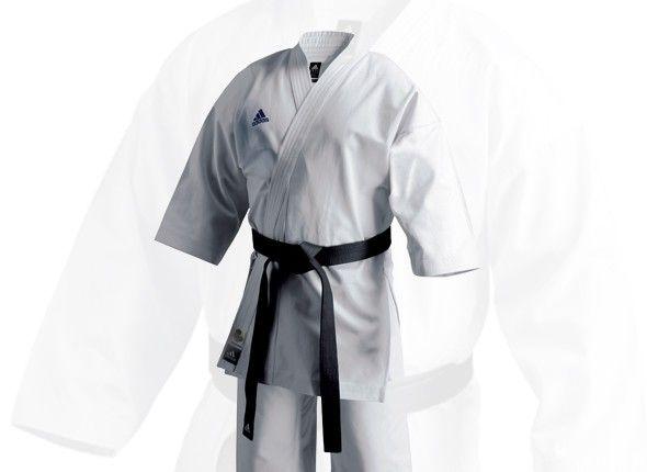 adidas - WKF Champion Kata Gi   Martial Arts Stuff   Karate