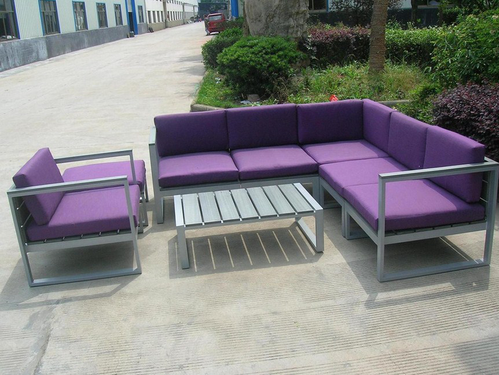 Awesome Inspirational Purple Patio Furniture 74 In Home Decoration Ideas With