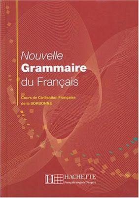 Telecharger Livre Gratuit Nouvelle Grammaire Du Francais
