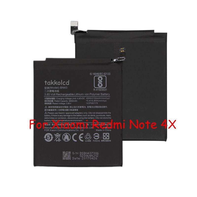 For Xiaomi Redmi Note 4x Battery Samsung Watches Xiaomi Huawei Phones