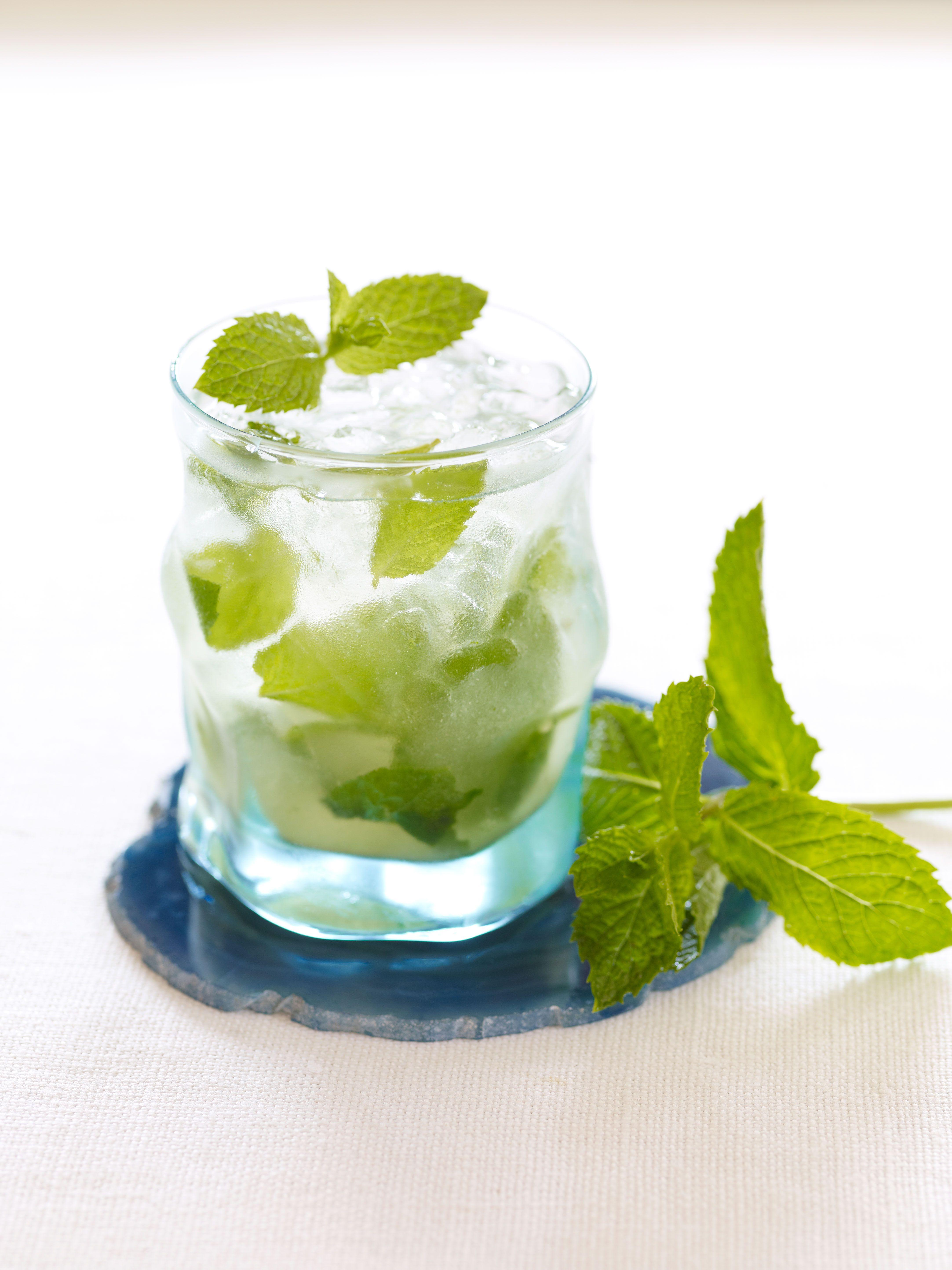 Wakaya Organic Ginger Drink Recipes Mojito Cocktail Recipe Cocktail Recipes Mojito
