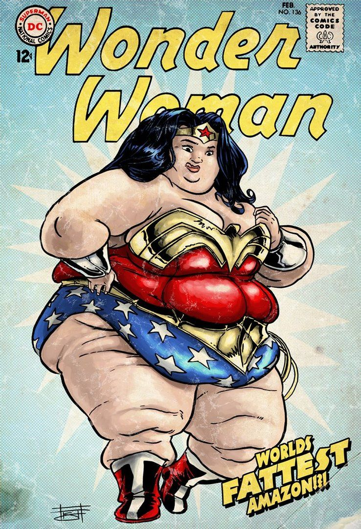 Wonder woman y superman-5534