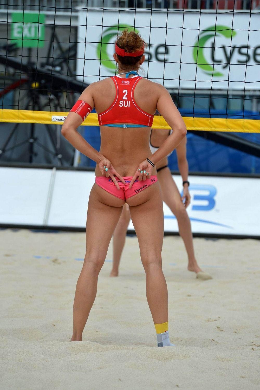 Tanja Hüberli Stavanger Grand Slam 2014