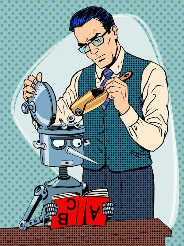 [Enquête] L'avenir de l'assistant virtuel : vers une intelligence artificielle omnisciente ? | L'Atelier : Accelerating Innovation
