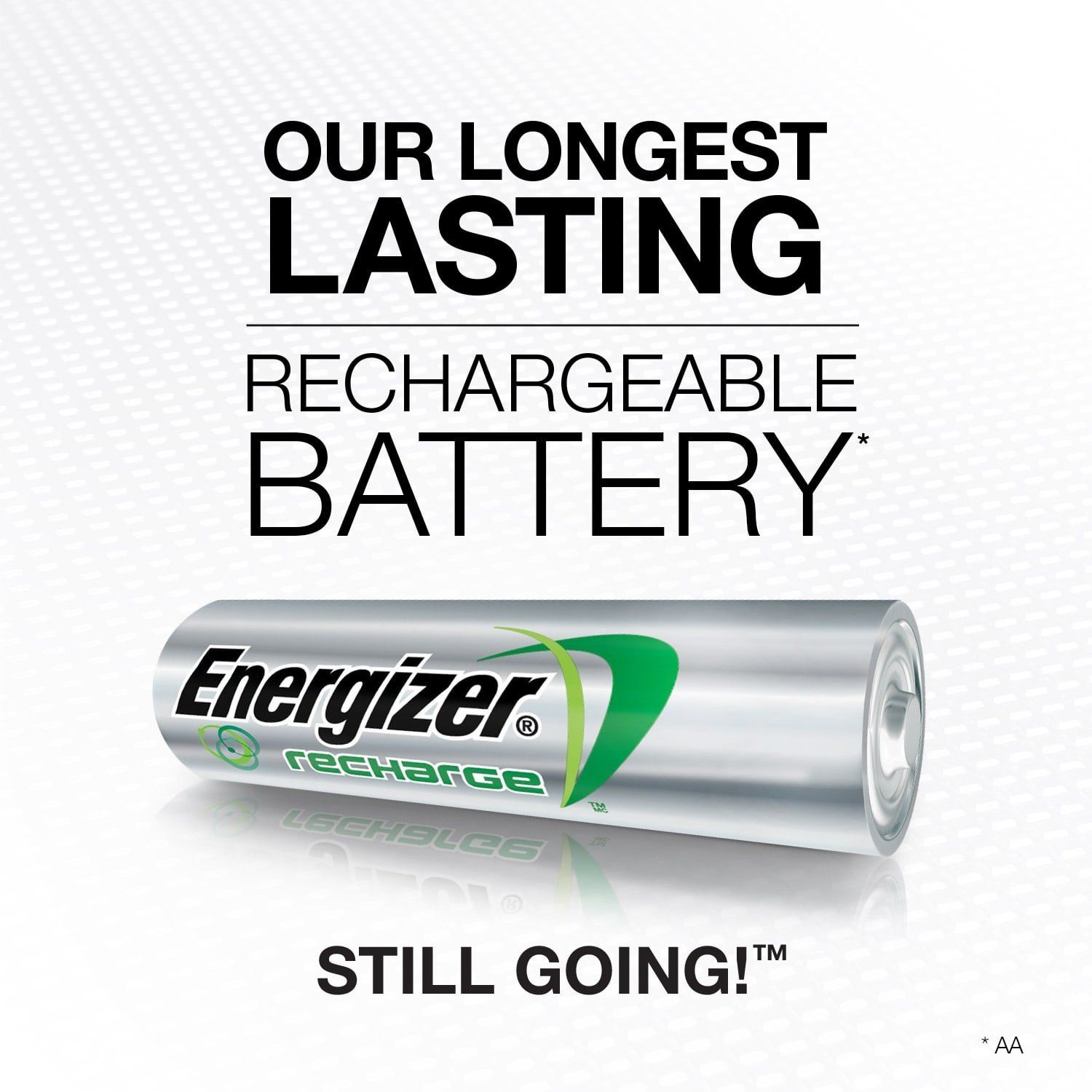 Energizer Rechargeable Aa Batteries Nimh 2300 Mah Pre Charged 8 Count Recharge Power Plus Batteries Nimh E Rechargeable Batteries Energizer Recharge