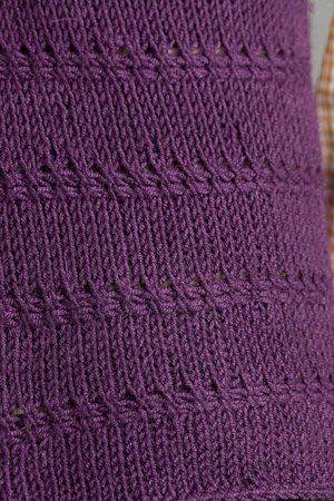 Tunisian Crochet Tips and How-To tutorial. | Tunisian Crochet ...