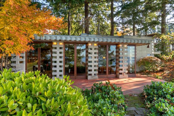 2013s The Homes Of Frank Lloyd Wright #9 @ TopTenRealEstateDeals.com