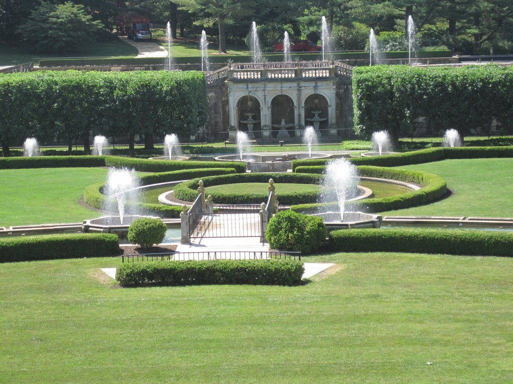 Longwood Gardens Square) 2018 All You Need to