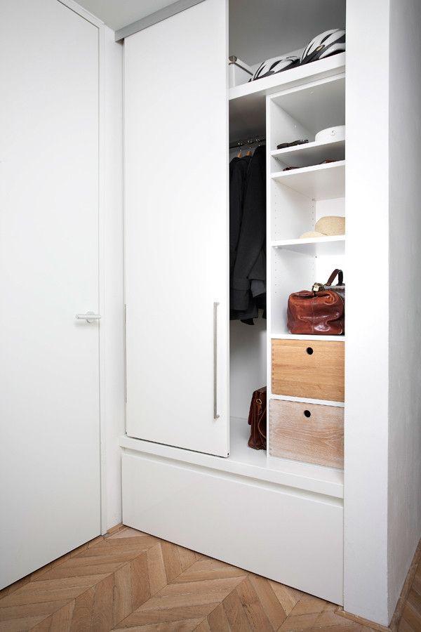 garderobe r k budweiser m belwerkstatt m bel vom schreiner in aalen und schw bisch gm nd. Black Bedroom Furniture Sets. Home Design Ideas
