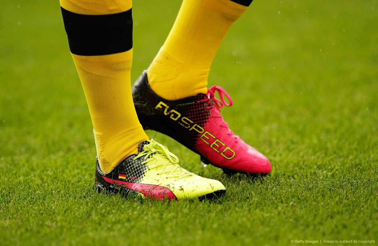 Marco Reus Shoes | Fussball