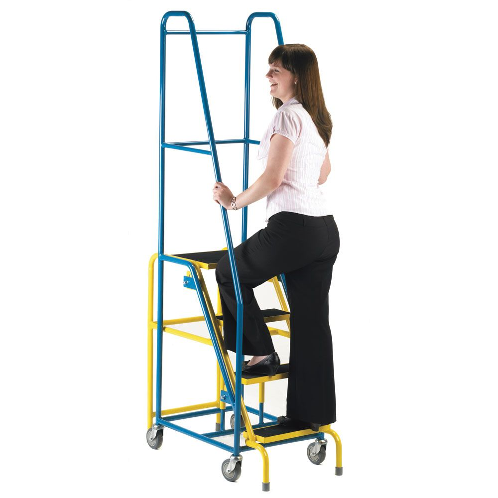 Model MS5931M #Fort #Duplex Weight Reactive #Mobile #Steps ...