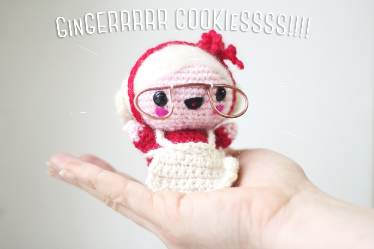 Easy Christmas Amigurumi : Amigurumi mama noel patron gratis amigurumi patterns free pattern