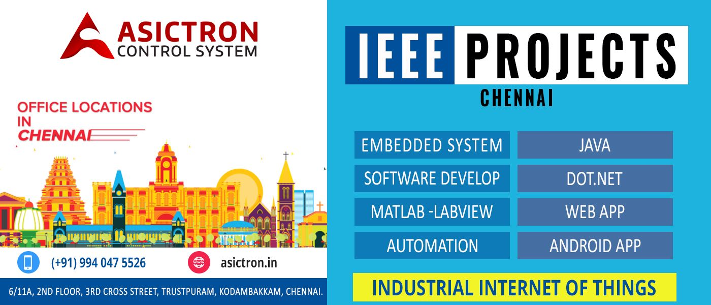 Ieee projects chennai offers java projects in chennai  we develop
