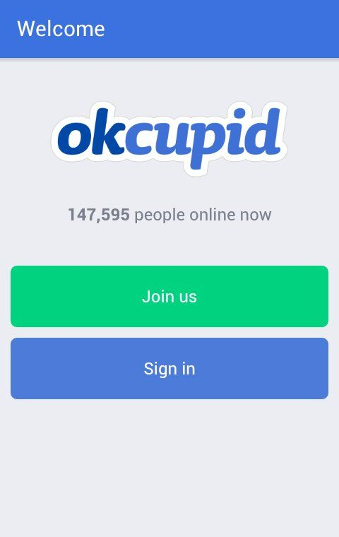 OkCupid – Mobile App Download, Features, Reviews | Dating & Hook up