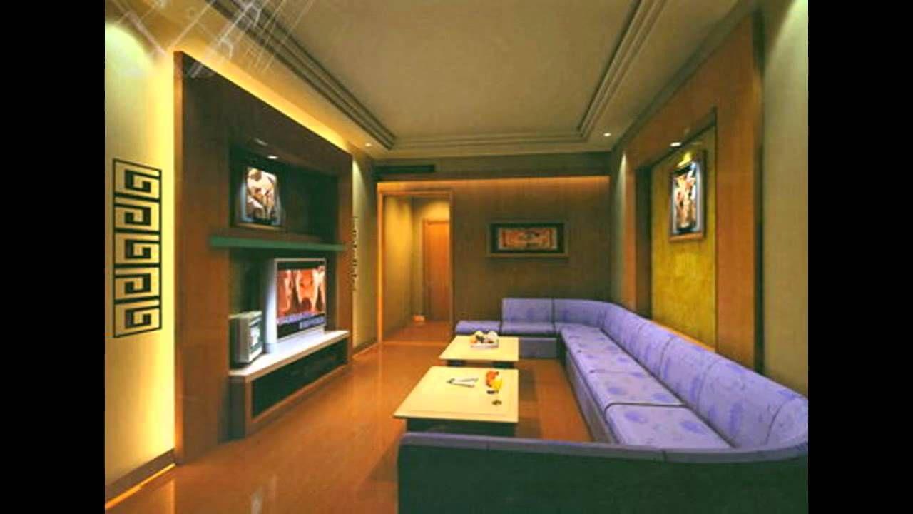 Cabina Armadio Moderna Karaoke : Image result for karaoke room design dream karaoke gym home