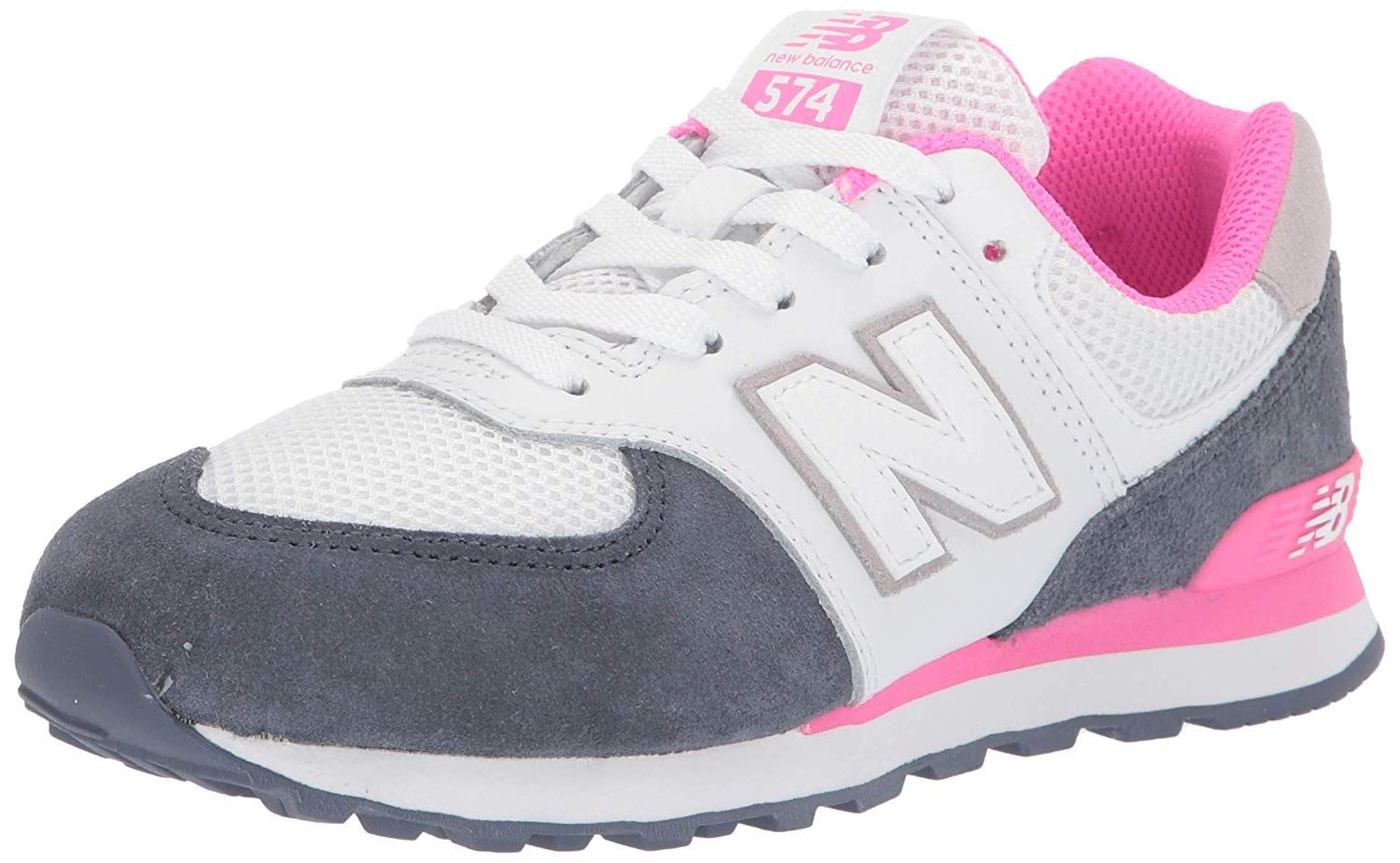 New Balance Kids' Iconic 574 V1 Sneaker Check out the